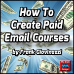 How To Create Paid Email Courses