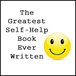 The Greatest Self-Help Book Ever Written